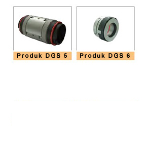 Dry Gas Seal 5-6