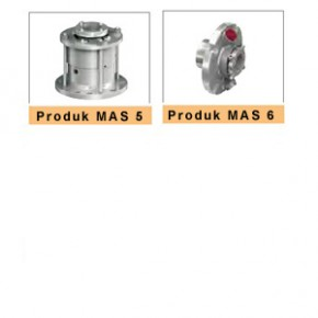 Mixer and Agitator Seal 5-6